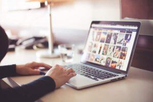 10 Template E-commerce dengan Tampilan Menarik