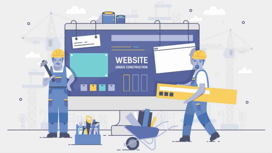 Perbedaan Jasa Website yang satu dengan yang lainnya