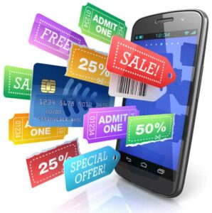 Apa Itu Mobile Commerce