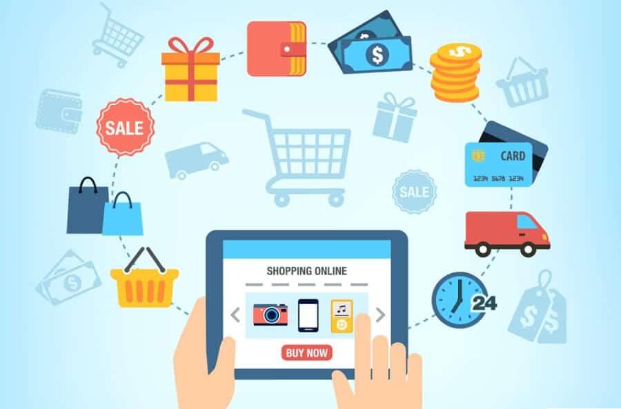 Cara Membangun Branding untuk E-Commerce
