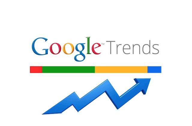 Menggunakan Google Trend untuk Riset Potensi Online