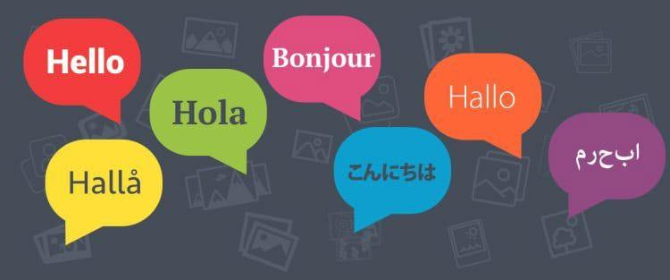 Multi-bahasa, Apakah Toko Online Anda Memerlukannya