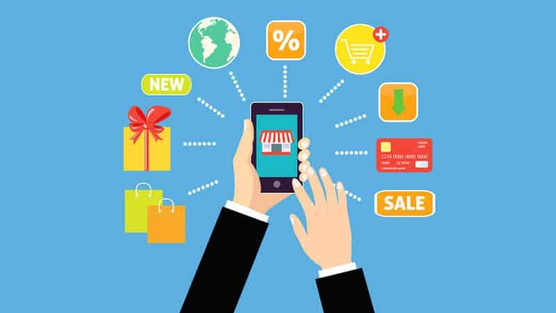 Optimasi Ecommerce untuk Pengunjung Mobile