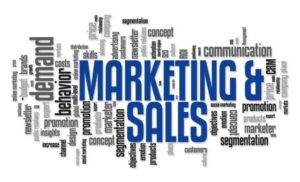 Pengertian Konsep Pemasaran dan Konsep Penjualan (Marketing dan Sales) dalam Dunia Online