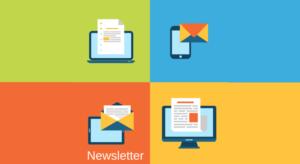 Tip Email untuk Pelanggan Baru